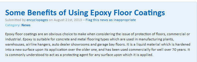 some-benefits-of-using-eproxy-floor-coatings