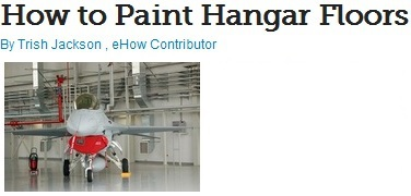 Paint Hangar