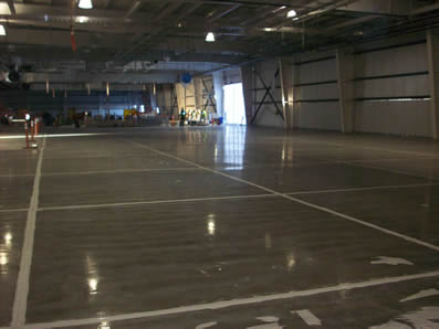 Epoxy Flooring in Albuquerque