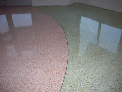 JTC Epoxy Flooring