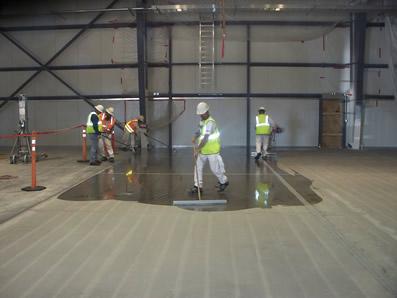 JTC Flooring Contractors