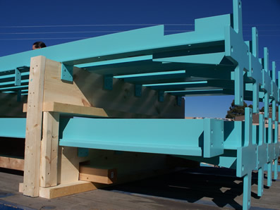 Infrastructure Materials